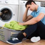 Fehlercode an der Bosch, Siemens oder Neff Waschmaschine