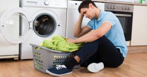 Typische Waschmaschinen Defekte