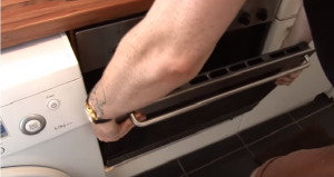 Ist Ihre Grillfunktion am Backofen defekt?
