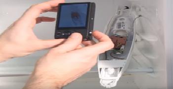 Kühlschrank Thermostat : Kühlschrank thermostat austauschen u2014 tipps eersatzteile deutschland