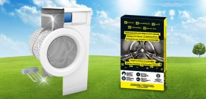 eSpares Reiniger und Entkalker für Wasch- & Spülmaschinen