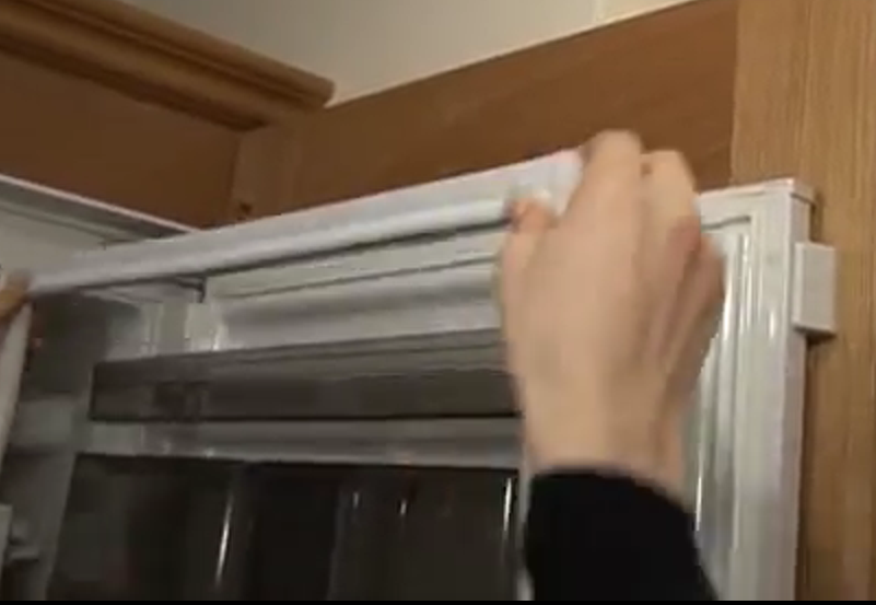 Kühlschrank Türdichtung : Wie man eine kühlschranktürdichtung ersetzt u2014 tipps eersatzteile