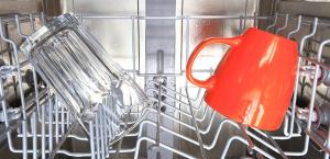Wie räumt man einen Geschirrspüler richtig ein