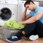Waschmaschine Defekte Fehler beheben