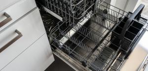 Haushaltsgeräte: Häufige Fehler, die Schrecken verursachen