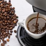 Häufige Kaffeemaschinen Fehler