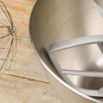 Kurzanleitung für Kenwood-Küchenmaschinen Aufsätze