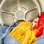 Fehler, die den Wäschetrockner beschädigen können