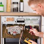 Wie repariert man Geschirrspüler Abfluss- und Motor Probleme?