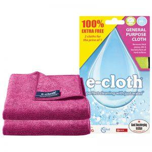 E-Cloth Vielzwecktuch - 2er Packung
