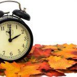 Backofen Uhr einstellen